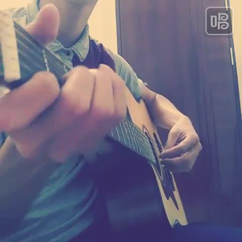 南山南(吉他)-斑 斑